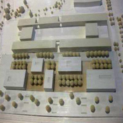 Erweiterung FH Deggendorf, Brüssler Projektmanagement