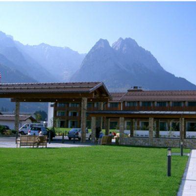 Projekt:Hotel-Garmisch-Partenkirchen Brüssler Projektmanagement