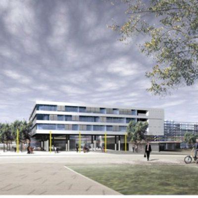 Projekt Generali, München