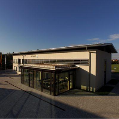 Rathaus Bernau