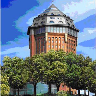 Projekt Wasserturm Mövenpick Hamburg