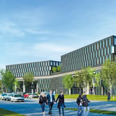 Büro-und Verwaltungsgebäude, 88 north, München BPM - Projektsteuerung